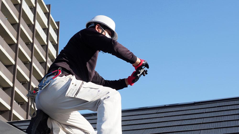屋根専門工事業者の見つけ方