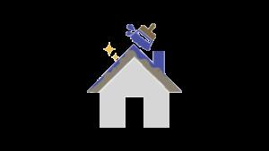 アスファルトシングル 屋根塗装
